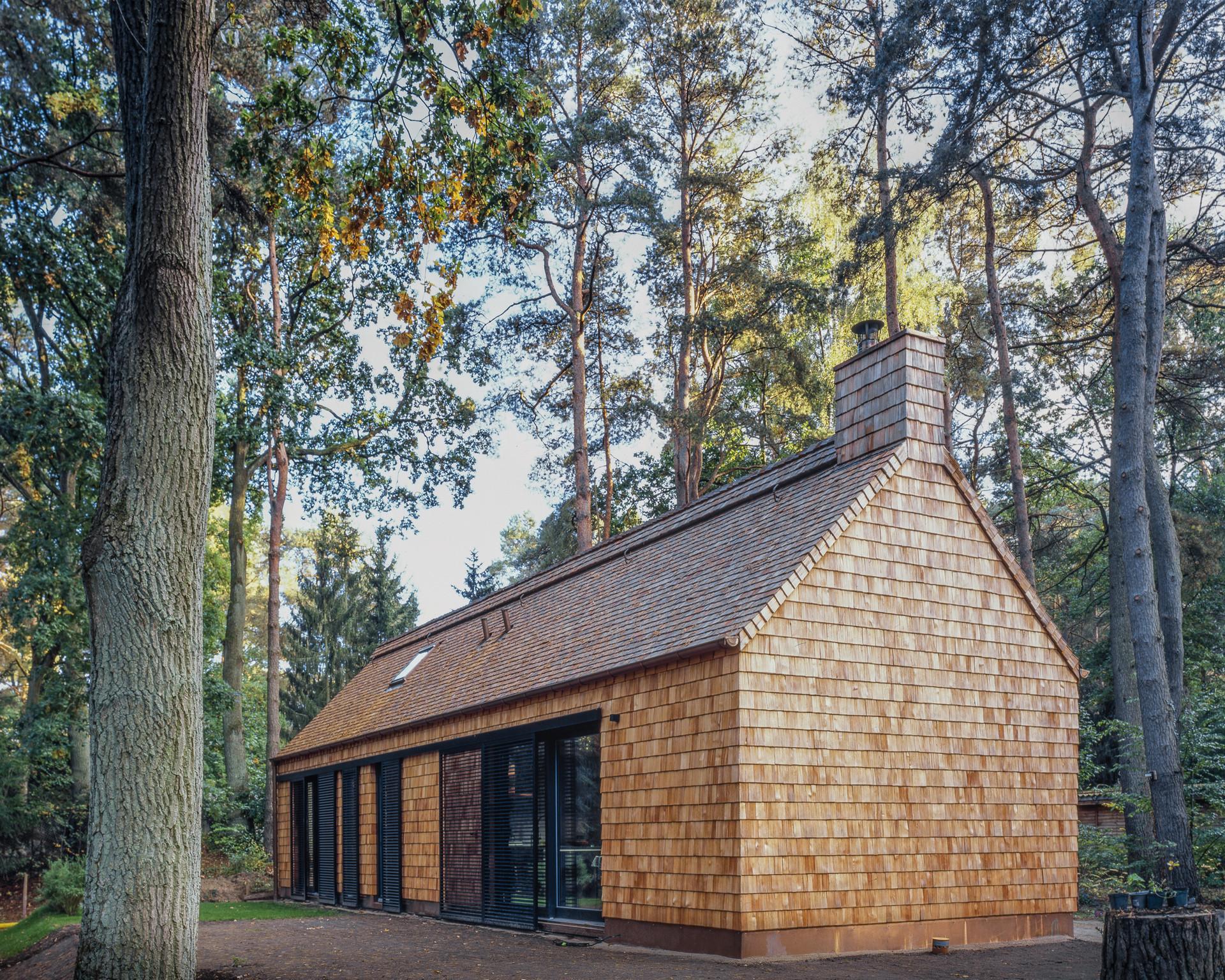 Haus Böhme (2020)