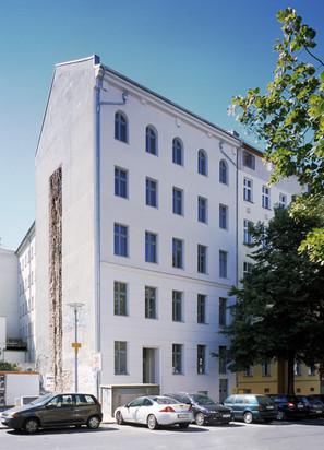 Anklamer Straße  (2010)