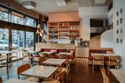 "Restaurant ""Estelle""  (2017)"
