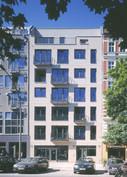 Oderberger Straße  (2009)