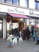 Süsse Sünde  (2011)