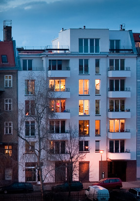 Dänenstraße  (2012)