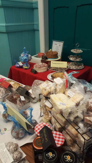 Kelso Coffee Morning Success