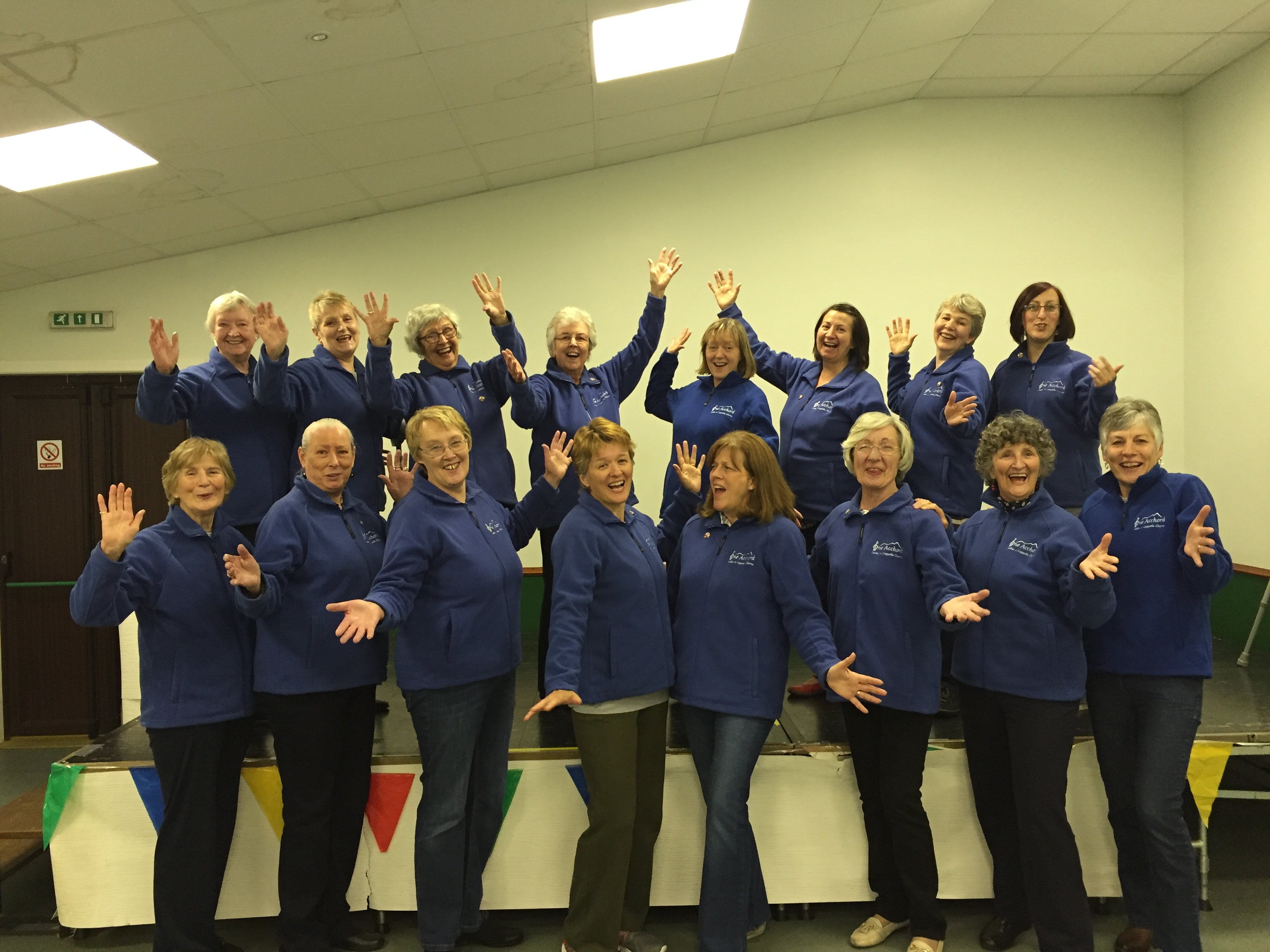 Chorus 2016