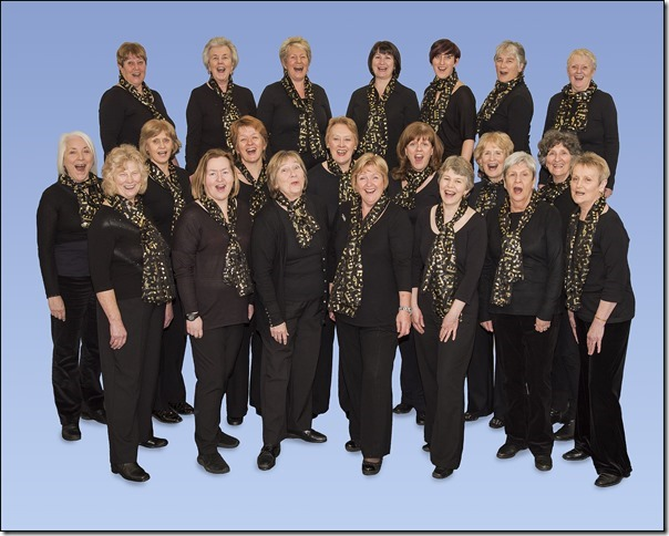 Chorus 2015