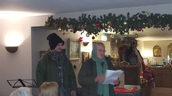 Caddie Mann Christmas 15
