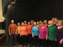Yetholm Rural Concert 2