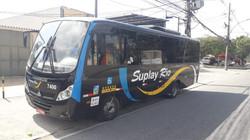 Micro-ônibus 26 lugares