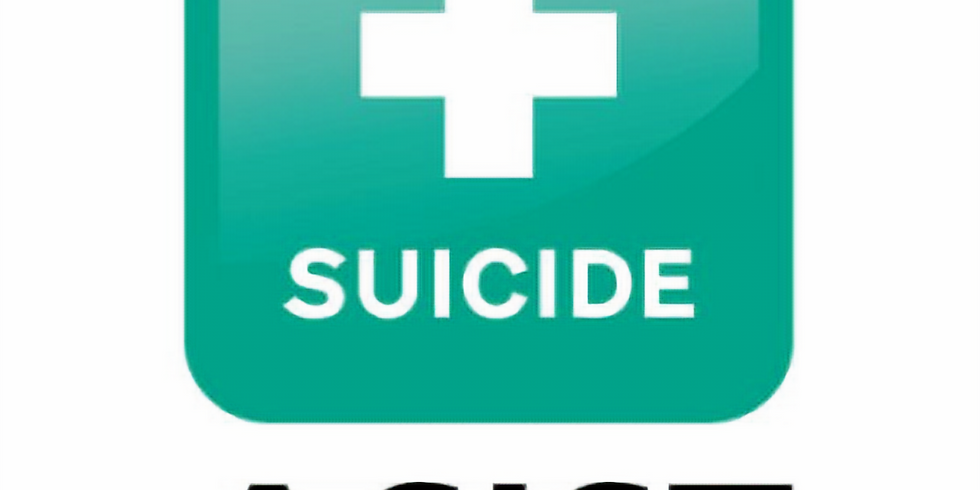 Suicide ASIST Workshop