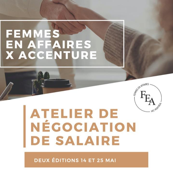 FEA x Accenture