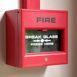 Fire Detection System Design