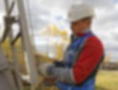 Монтаж и обслуживание систем безопасности при работе на высоте