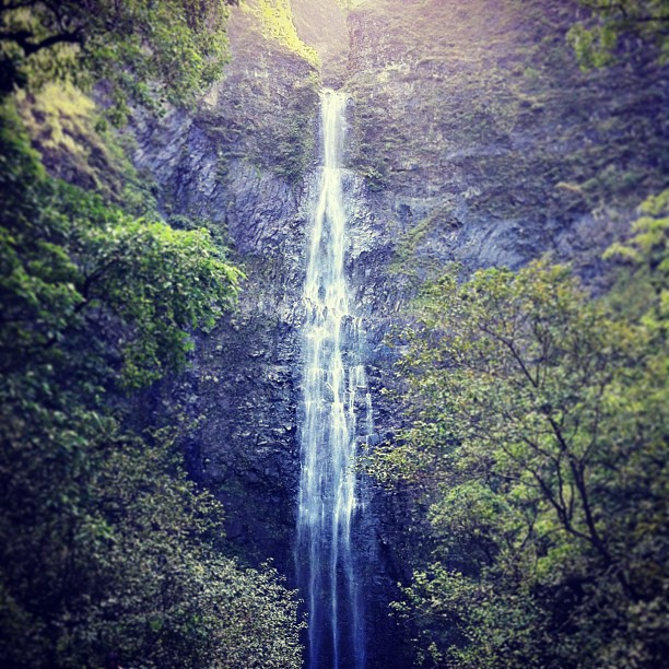 Hanakapi'ai Falls.jpg  Magnificent.jpg  Massive