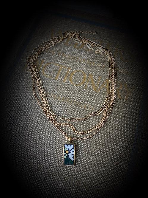 """Multi Strand Necklace """"Kindness"""""""