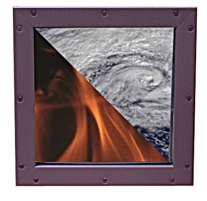 Hurricane Vision Lite