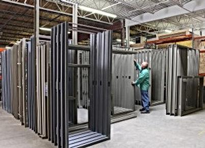 Doors and Frame Customization