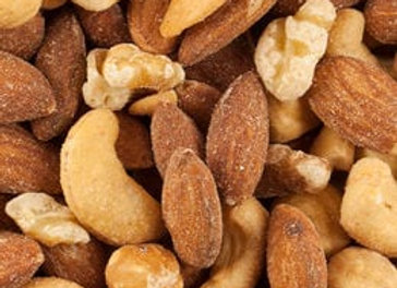 Salted Deluxe Mixed Nuts