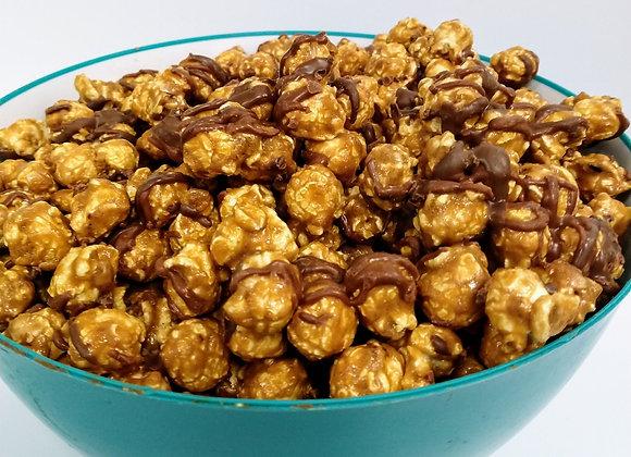 Peanut Butter Milk Chocolate Caramel