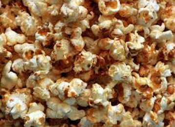 Brown Sugar Maple Kettle Corn