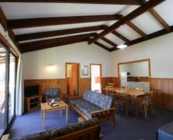 cabin accomodation walpole