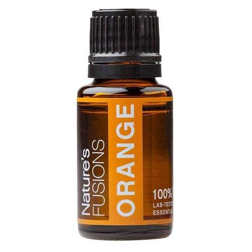 Orange Pure Essential Oil -15ml