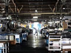 塩釜水産卸売市場