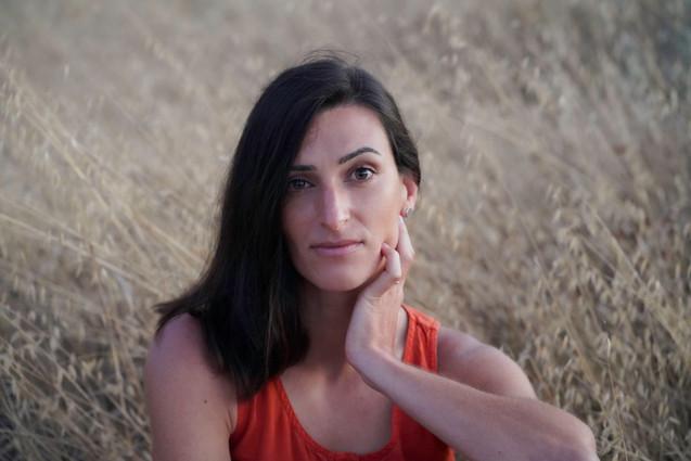 Elizabeth for Kai Simon Artisan