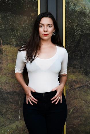 Alexandra Rodrick for Kai Simon Artisan