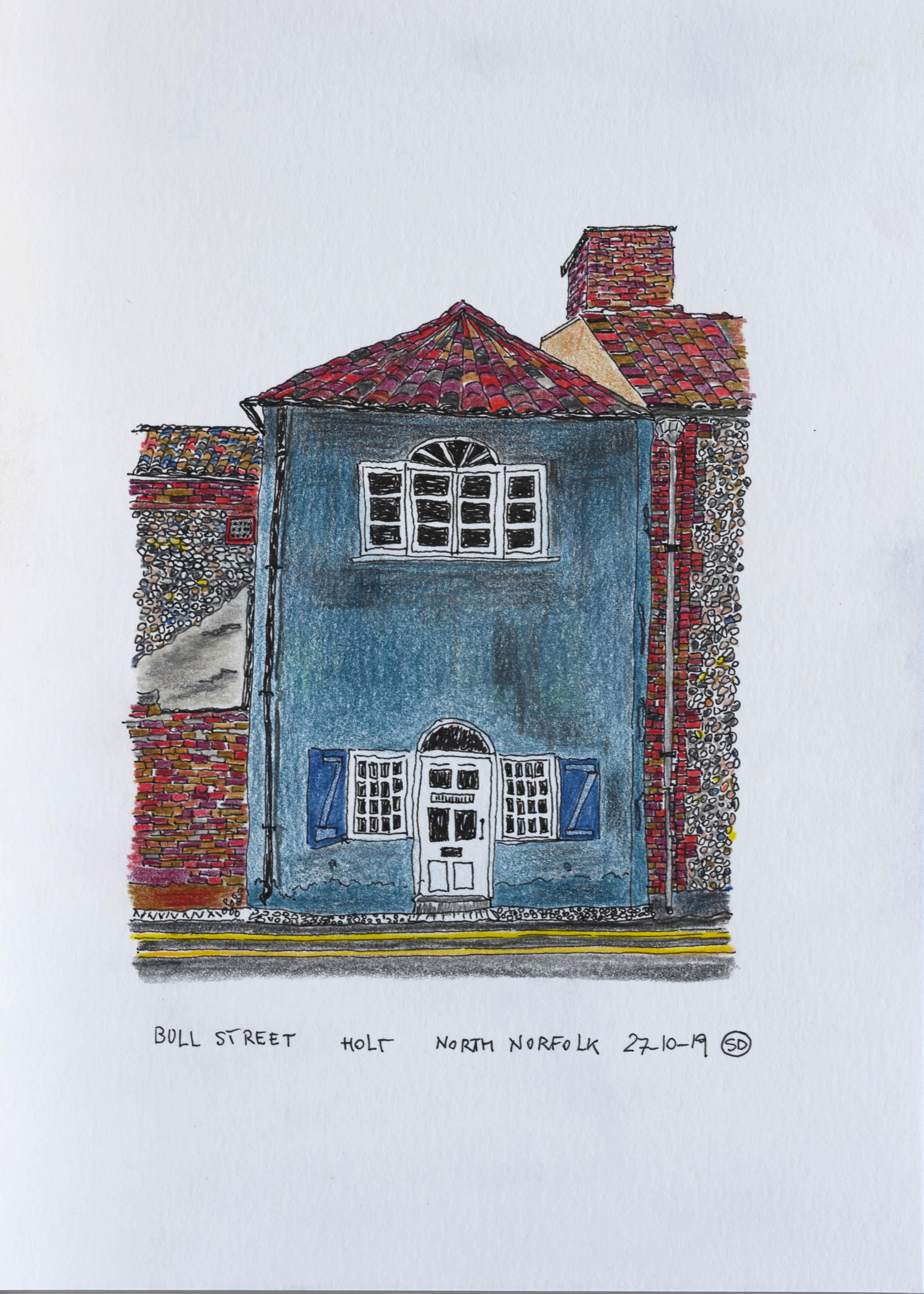 Bill Street Holt