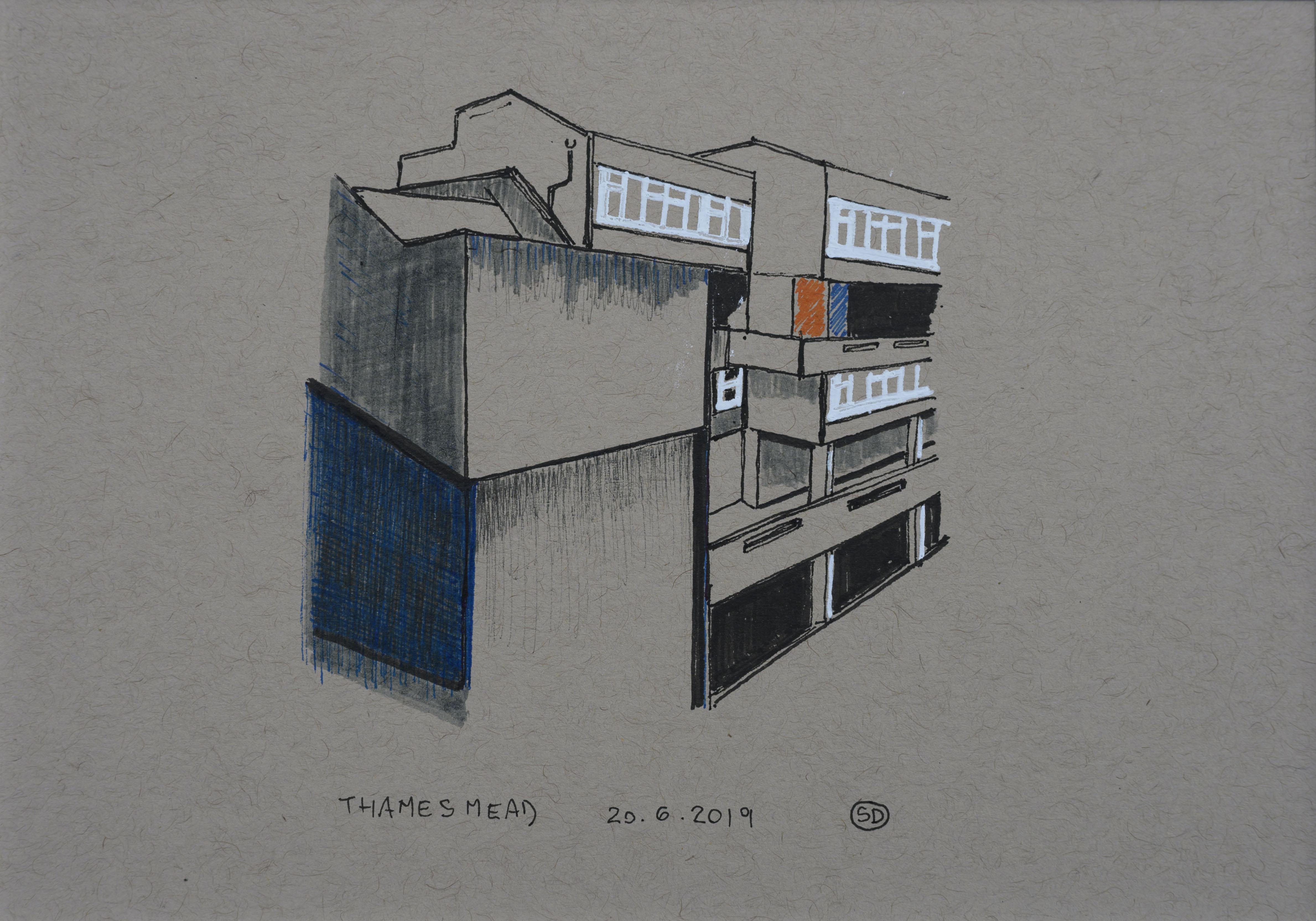 Thameshead