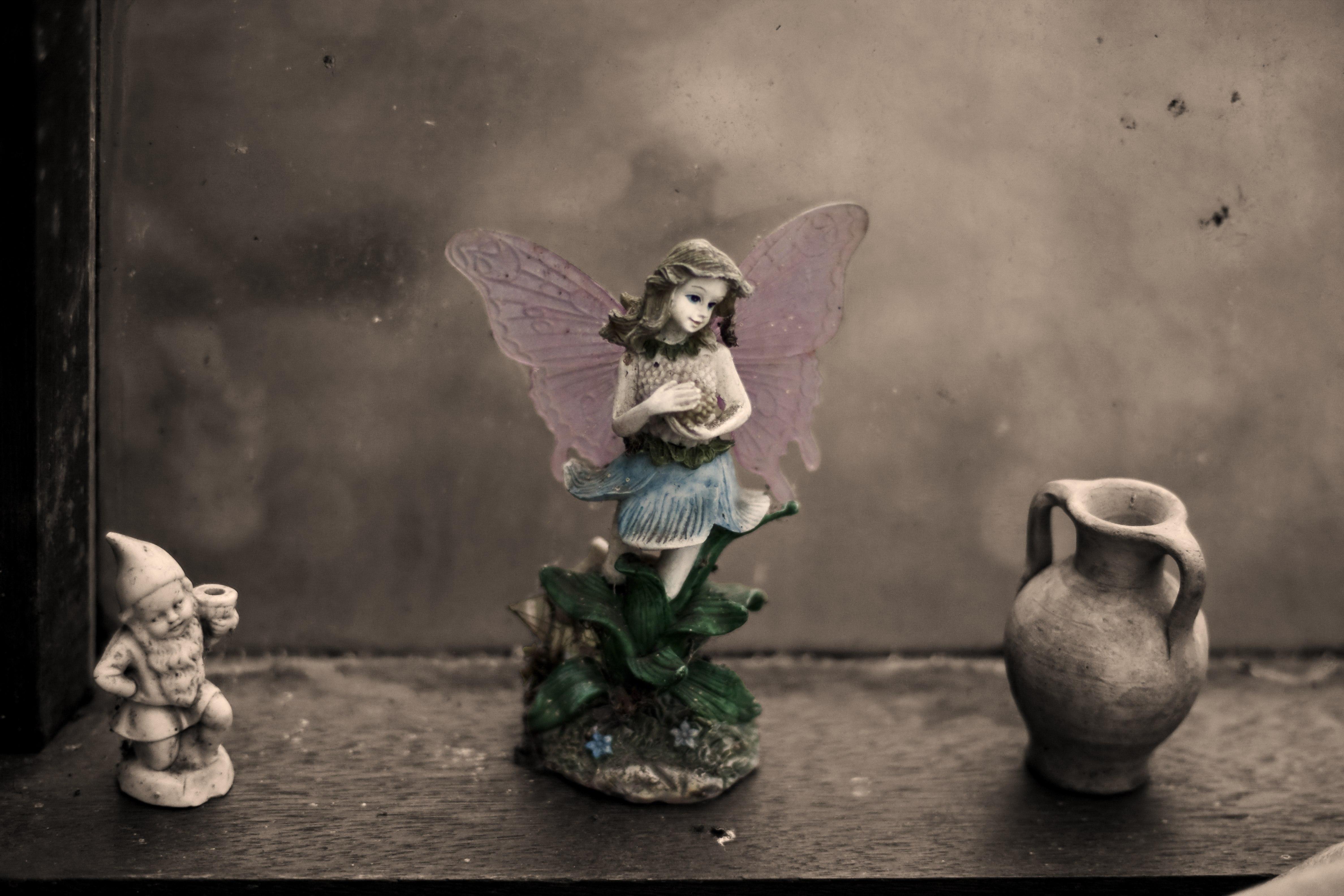 Sylvia's Fairy