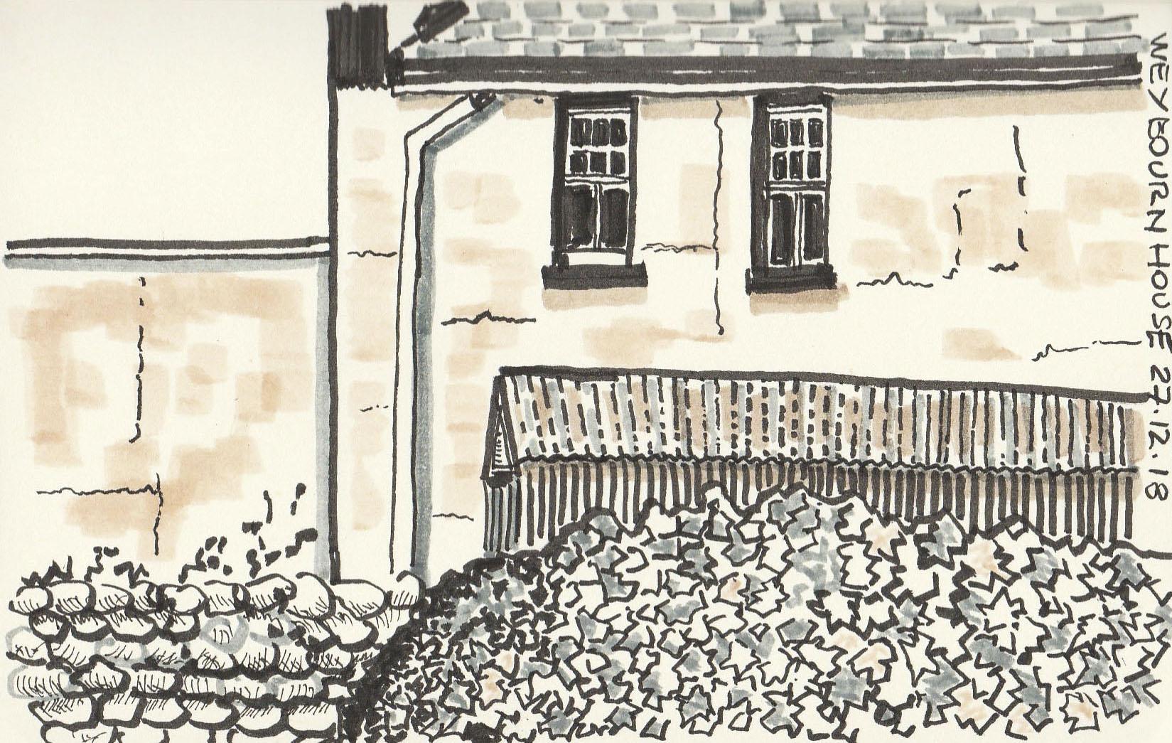 Weybourn house