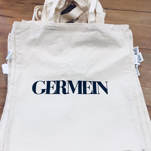 'Germein' Shopping Bag