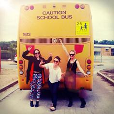 Schools Tour