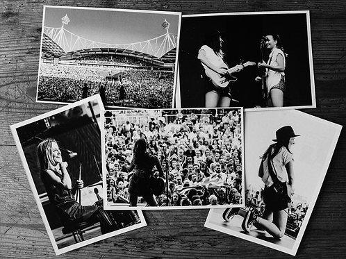 Germein Tour Postcards