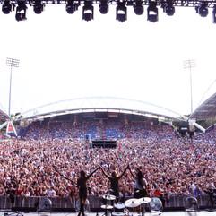 Huddersfield UK
