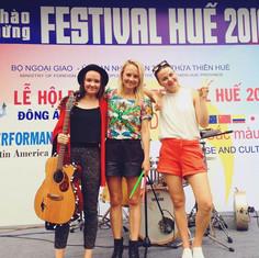 Hue Festival Vietnam