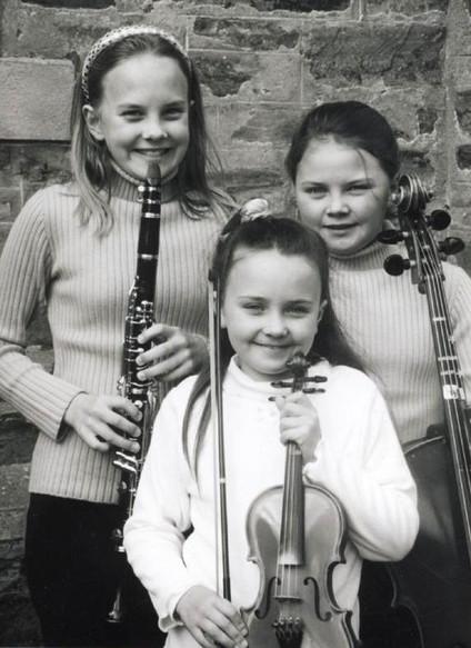 Early days - Germein sisters 02.jpg