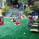 Grama sintetica Playground