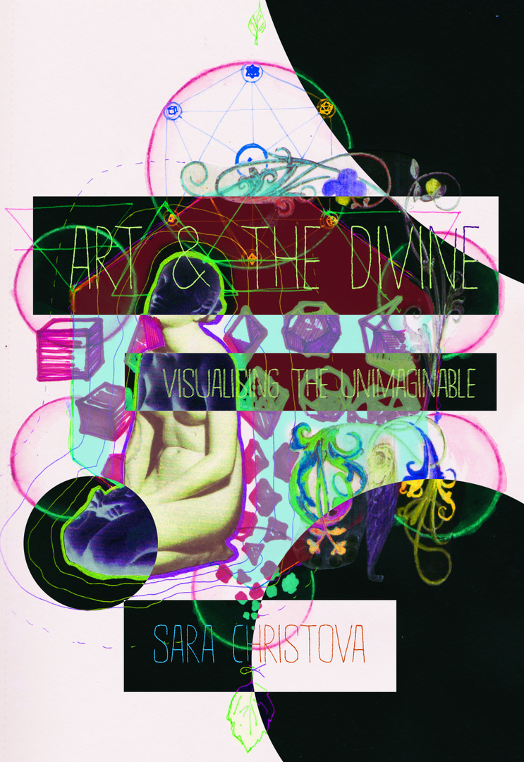 'Art & The Divine: Visualising The Unimaginable'