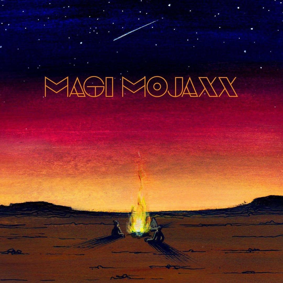 Magi Mojaxx