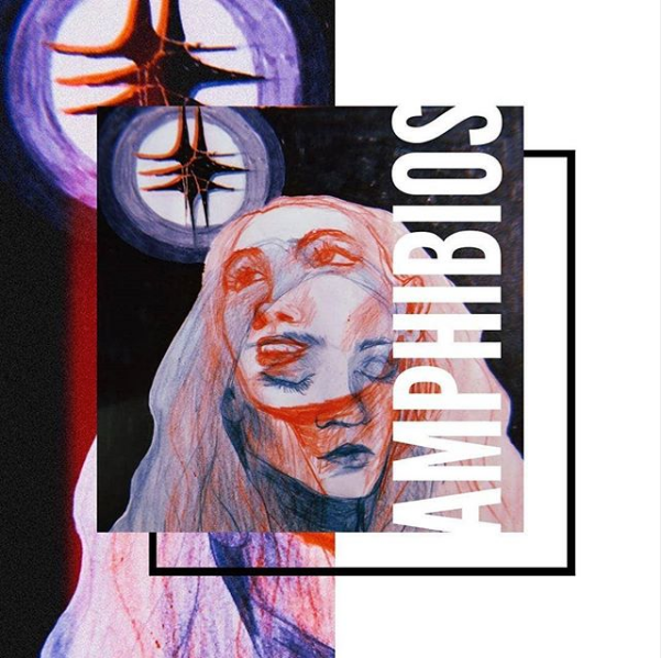 Amphibios 001, mix series