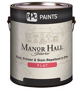 Gallon Manor Hall