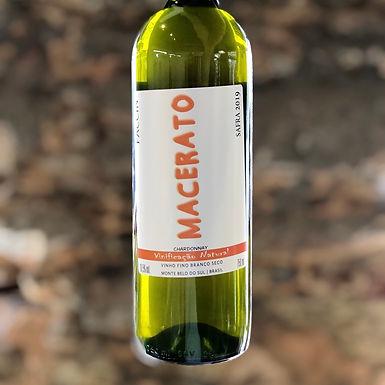 Faccin Macerato Chardonnay 2019 750ml