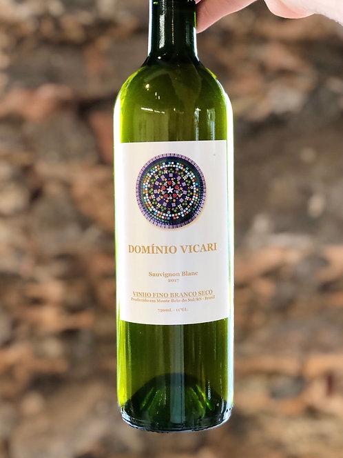 Domínio Vicari Sauvignon Blanc 2017 750ml