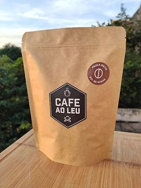 Café ao Léu Bourbon Amarelo e Catuaí Amarelo EM GRAOS - Prod. Paula Paiva 250g