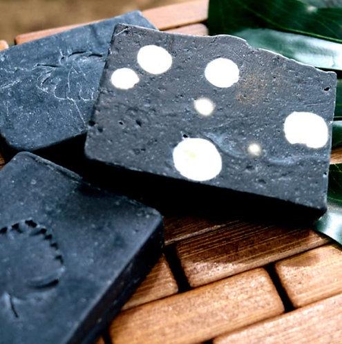 Sabonete Carvão Ativado Marapicu