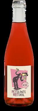 Vinhas do Tempo Petulante Natural Rosé 2020 750ml