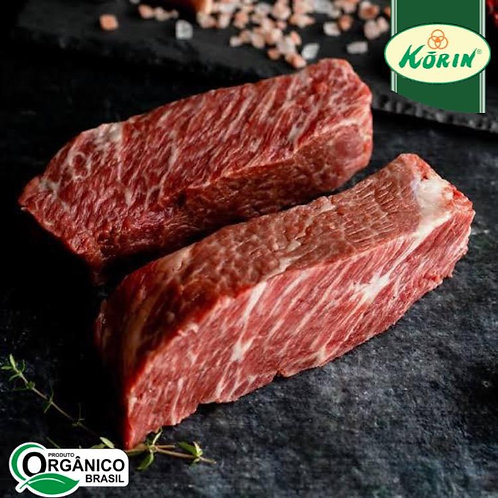 Denver Steak Orgânico aprox 500g