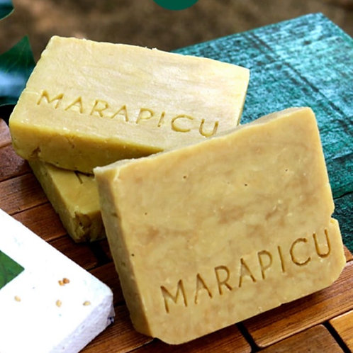 Shampoonete Aloe Vera e Erva Cidreira Marapicu